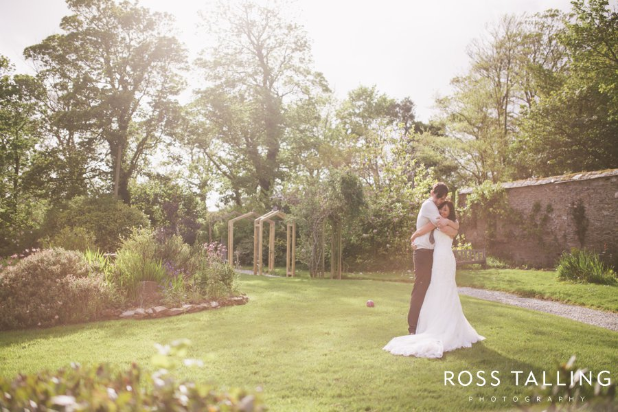 Nancarrow Farm Wedding :: Will & Jess