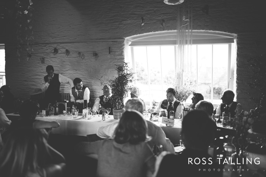 St Just in Roseland Trelissick Wedding Photography Cornwall-179