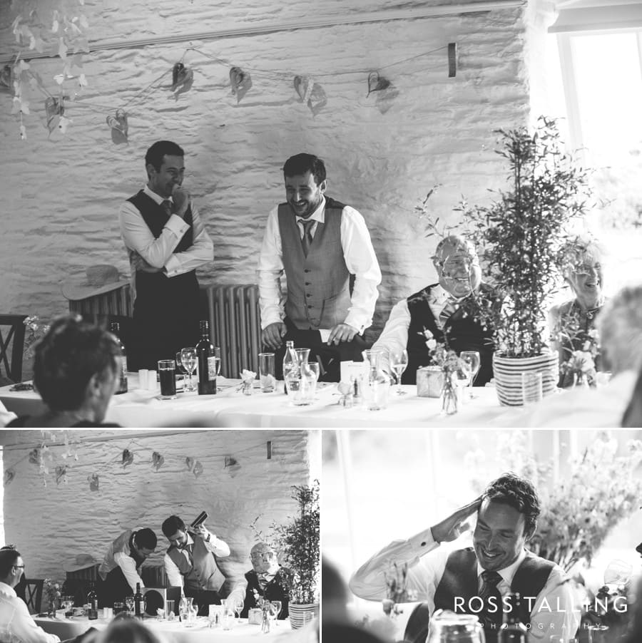 St Just in Roseland Trelissick Wedding Photography Cornwall-176