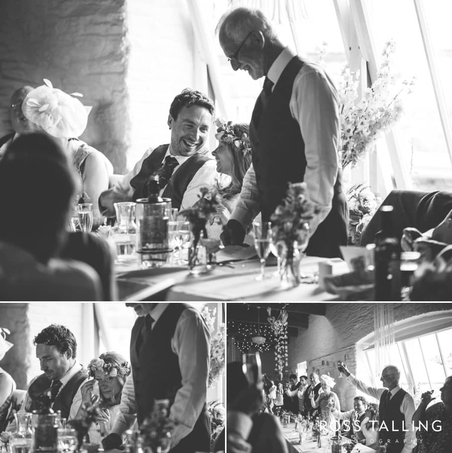 St Just in Roseland Trelissick Wedding Photography Cornwall-166