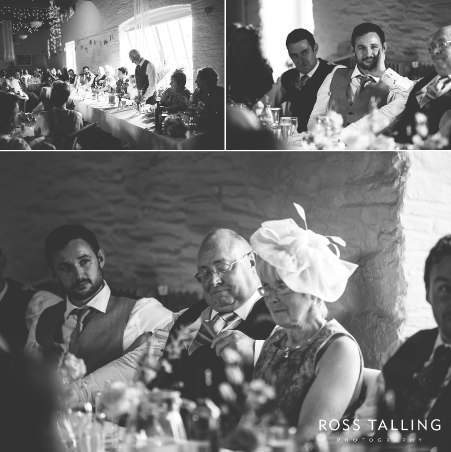 St Just in Roseland Trelissick Wedding Photography Cornwall-163