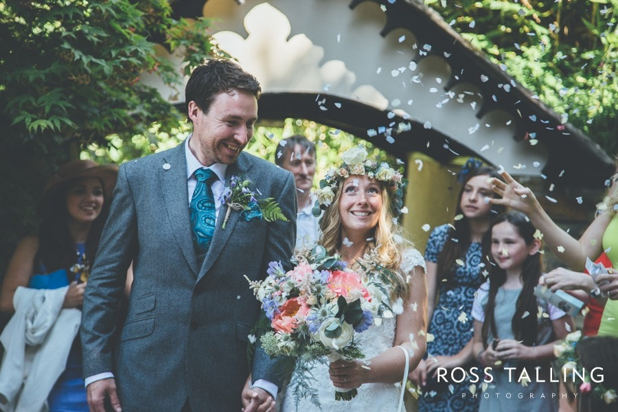 St Just in Roseland Trelissick Wedding Photography Cornwall-100