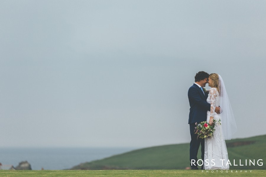 Trevone Wedding Photography Cornwall_0069