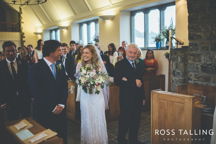 Trevone Wedding Photography Cornwall_0035