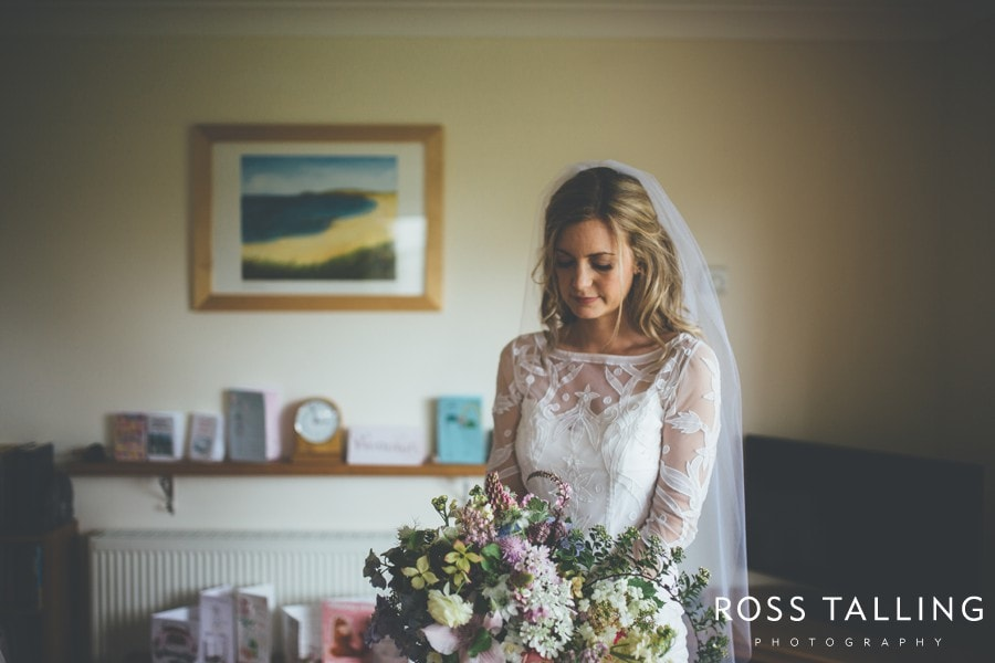 Trevone Wedding Photography Cornwall_0026