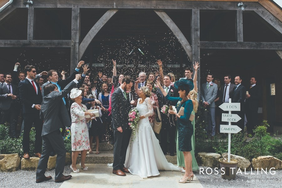 Nancarrow Farm Wedding Photography :: Charlotte and Casey