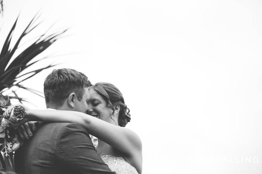 Carbis Bay Hotel Wedding Photography :: Katie and Justin