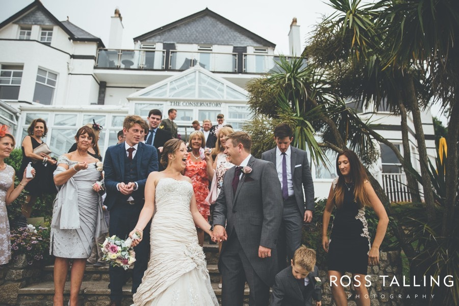 Carbis Bay Hotel Wedding Photography_0050