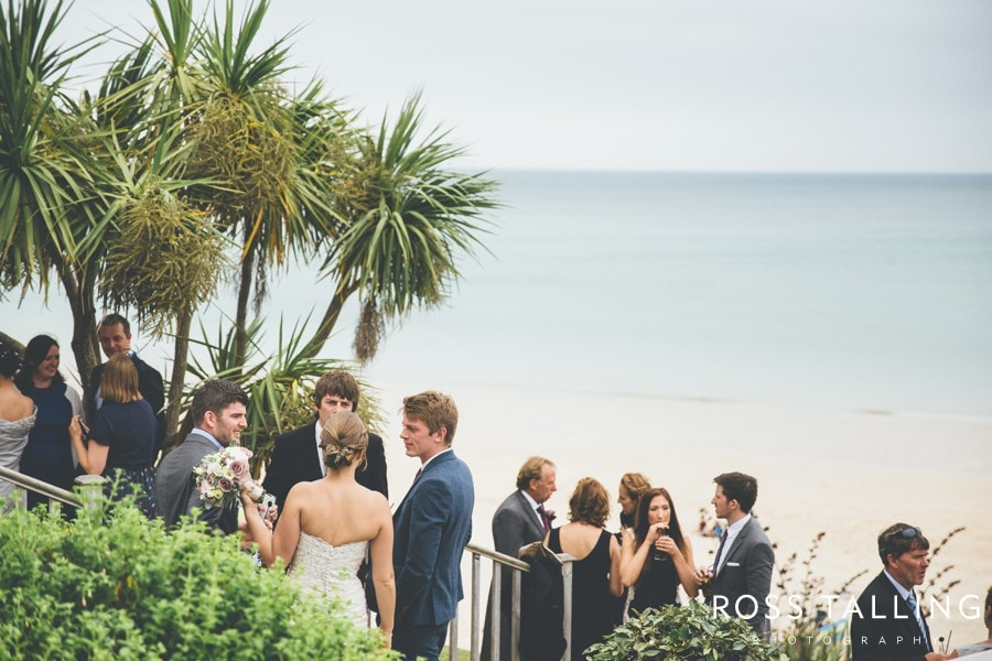 Carbis Bay Hotel Wedding Photography_0049