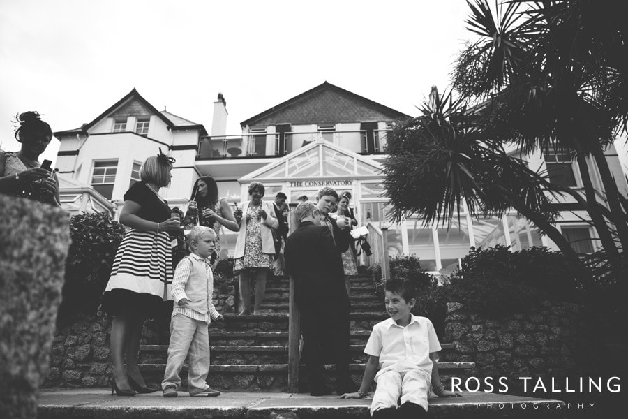 Carbis Bay Hotel Wedding Photography_0041
