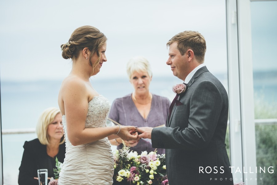 Carbis Bay Hotel Wedding Photography_0029