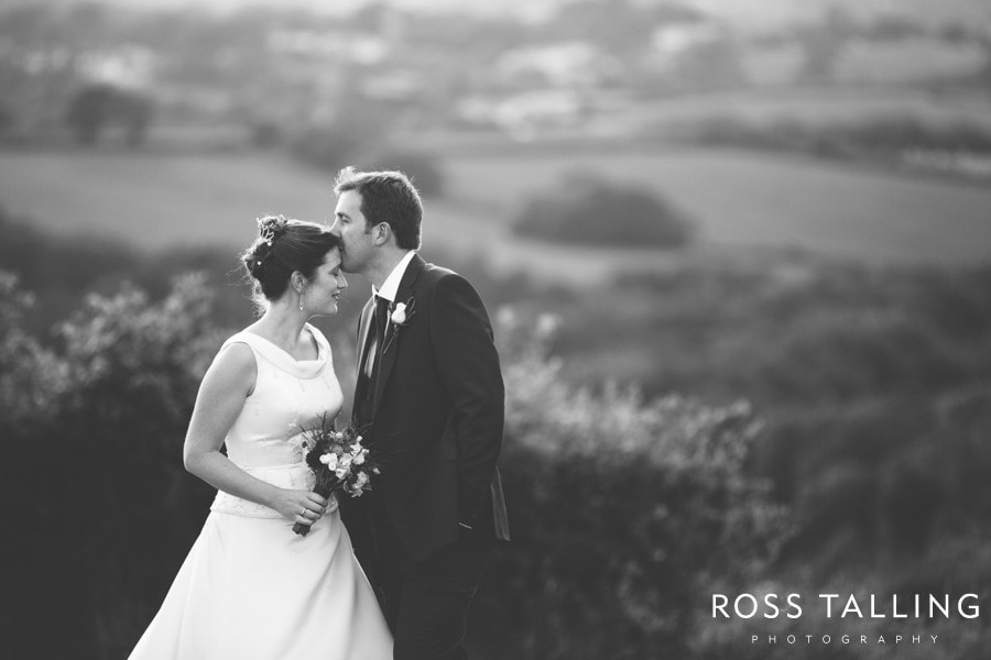 Devon Wedding Photography Nicola and Ed_0090