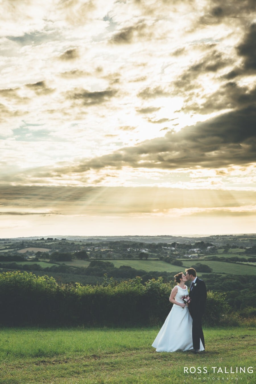 Devon Wedding Photography Nicola and Ed_0086