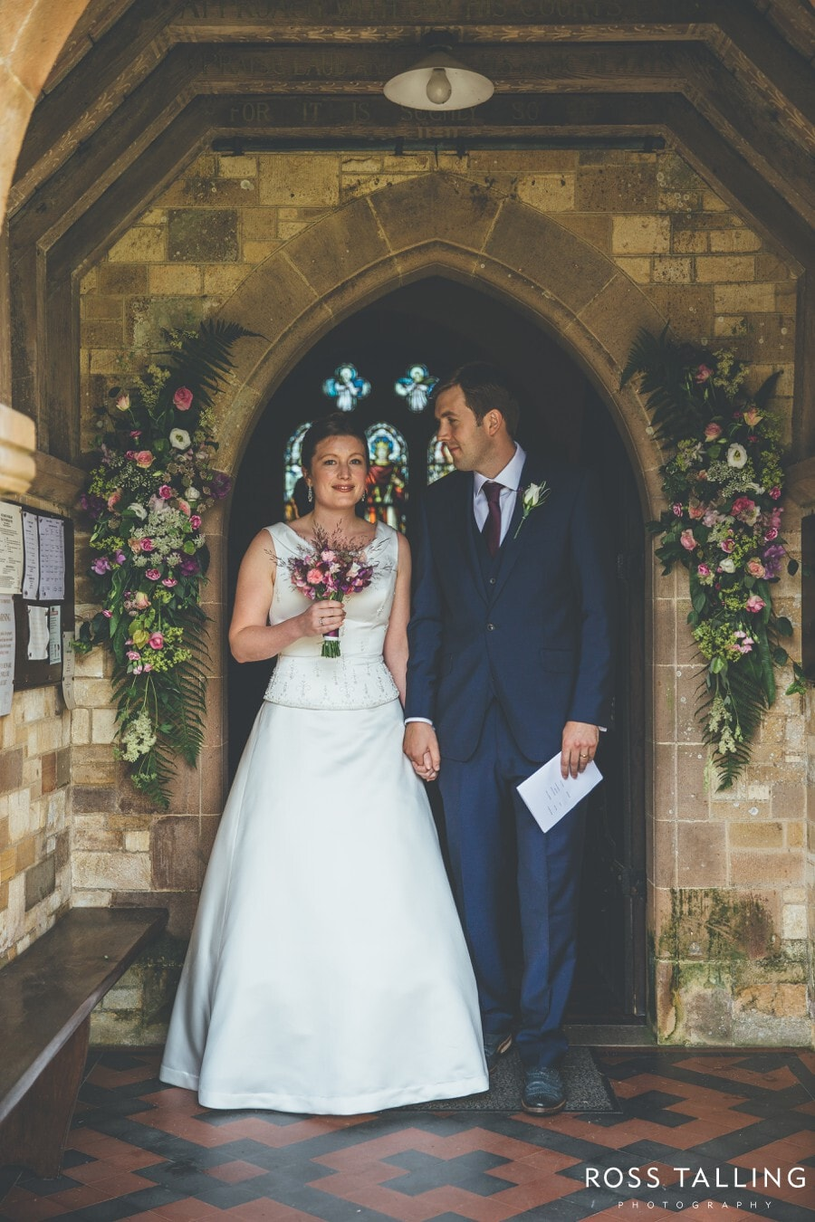 Devon Wedding Photography Nicola and Ed_0025