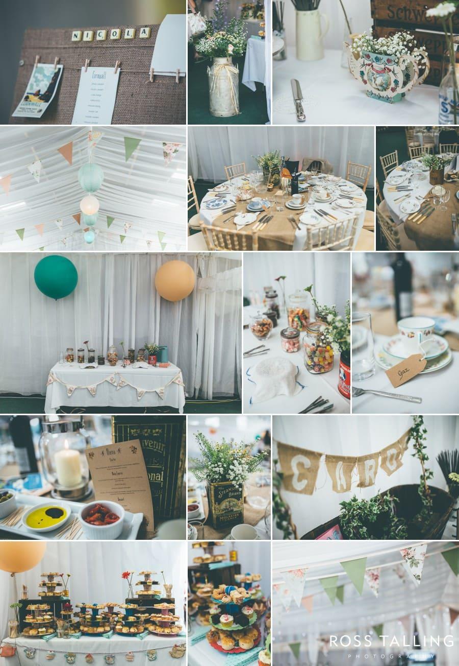 Wedding Photography Cornwall Nicola and James St Columb Major86
