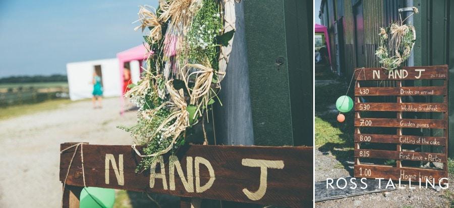 Wedding Photography Cornwall Nicola and James St Columb Major85