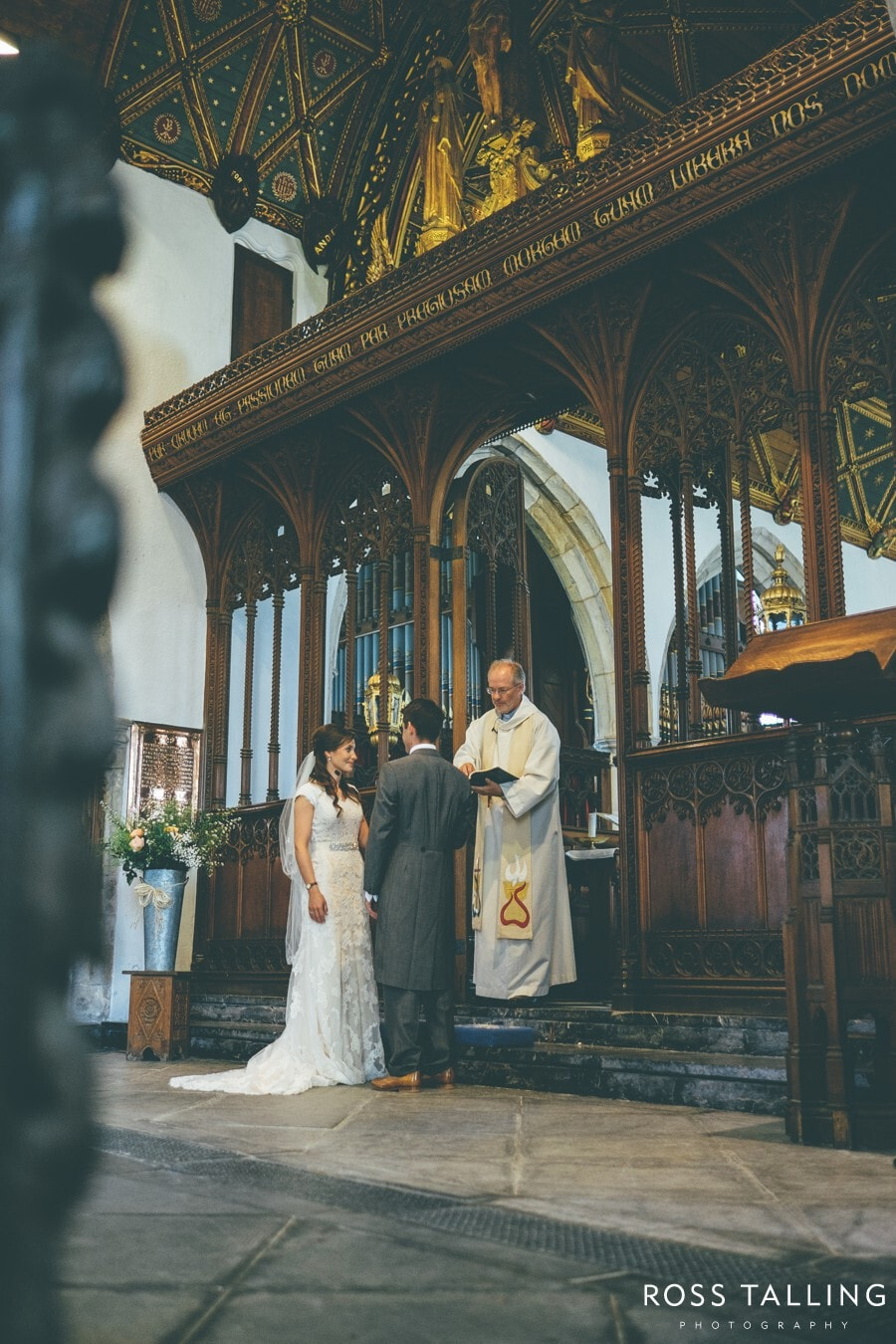 Wedding Photography Cornwall Nicola and James St Columb Major61