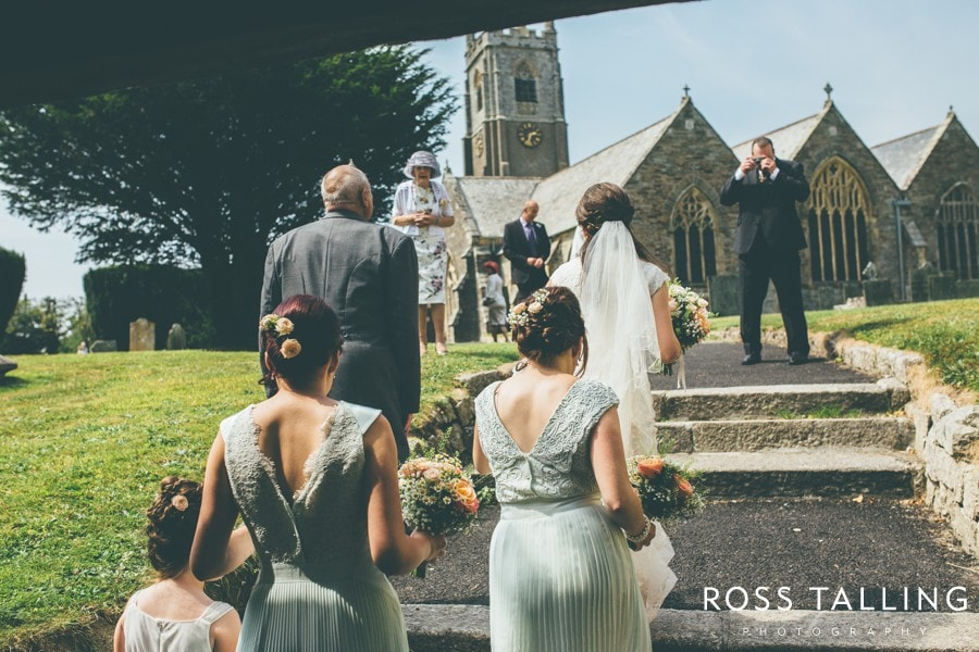 Wedding Photography Cornwall Nicola and James St Columb Major46