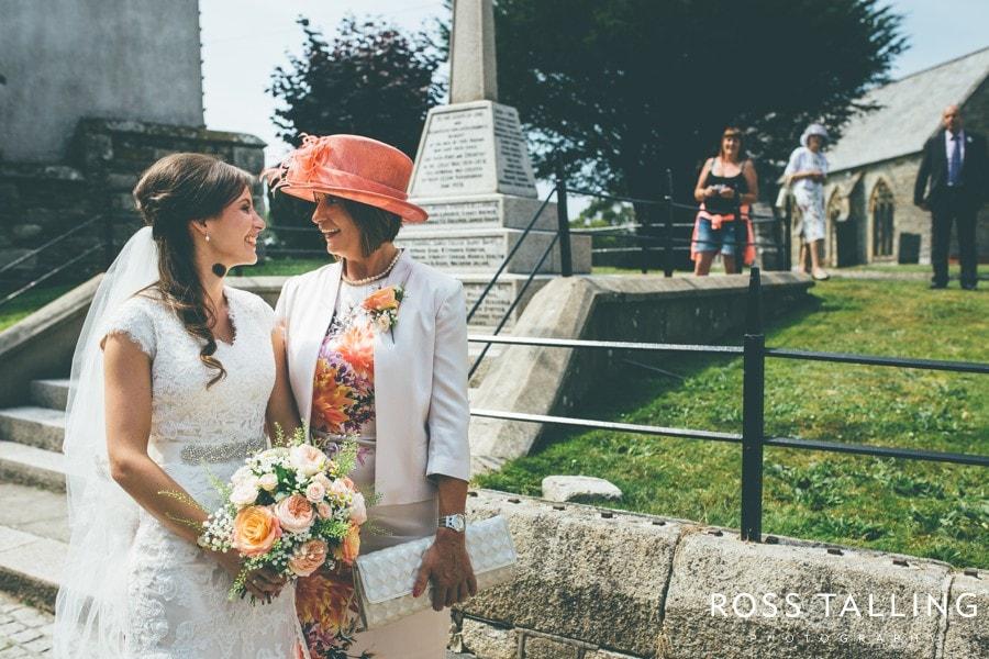 Wedding Photography Cornwall Nicola and James St Columb Major45
