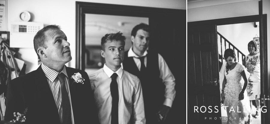 Wedding Photography Cornwall Nicola and James St Columb Major25