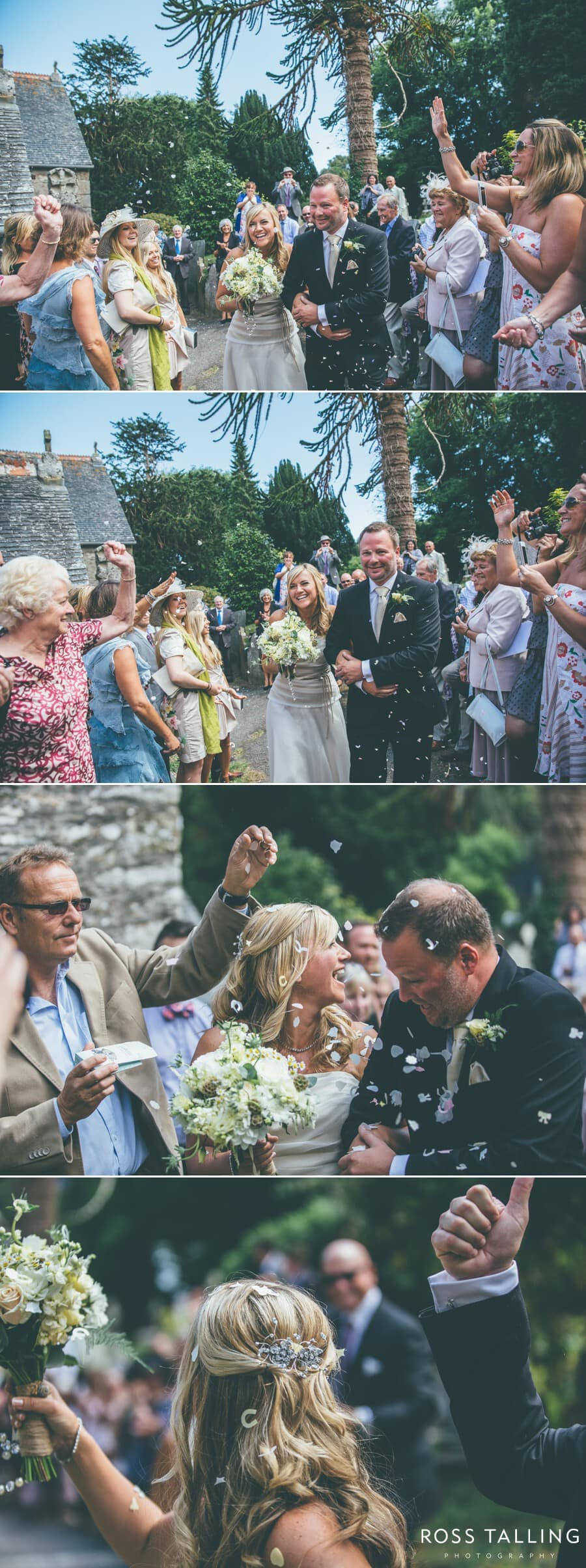 Minack Porthcurno Beach Wedding Photography_0217