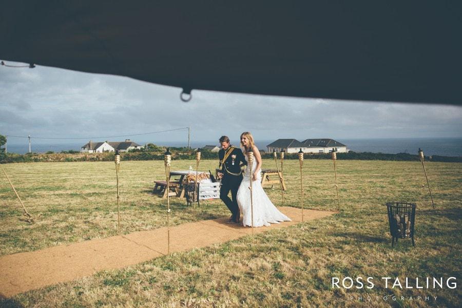 Minack Porthcurno Beach Wedding Photography_0106
