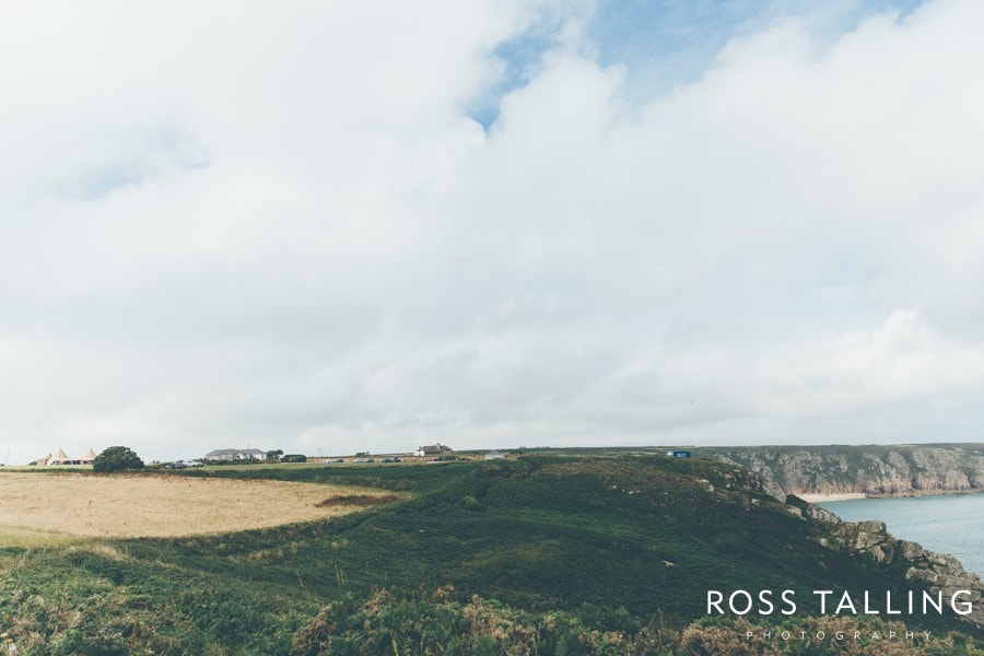 Minack Porthcurno Beach Wedding Photography_0093