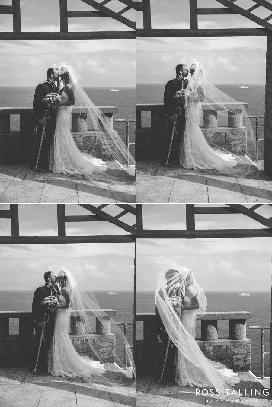 Minack Porthcurno Beach Wedding Photography_0086