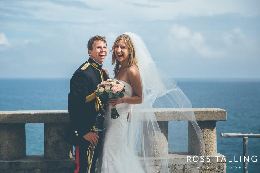 Minack Porthcurno Beach Wedding Photography_0080