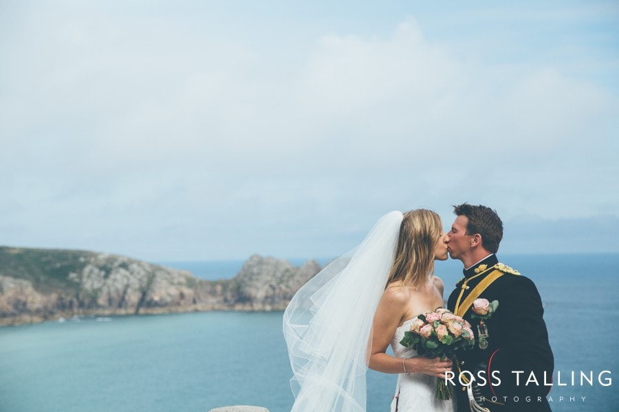 Minack Porthcurno Beach Wedding Photography_0075
