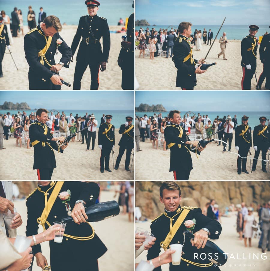 Minack Porthcurno Beach Wedding Photography_0069