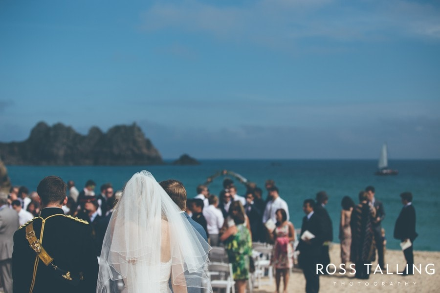 Minack Porthcurno Beach Wedding Photography_0068