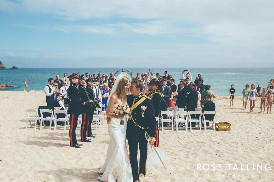 Minack Porthcurno Beach Wedding Photography_0065