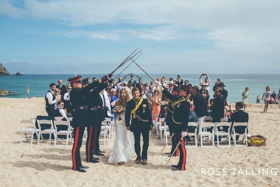Minack Porthcurno Beach Wedding Photography_0064