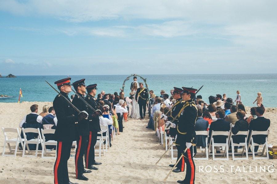 Minack Porthcurno Beach Wedding Photography_0062