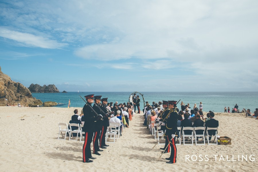 Minack Porthcurno Beach Wedding Photography_0059