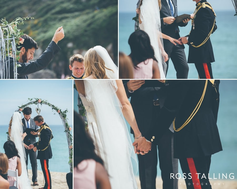 Minack Porthcurno Beach Wedding Photography_0057