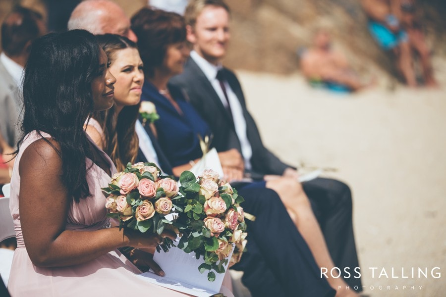 Minack Porthcurno Beach Wedding Photography_0053