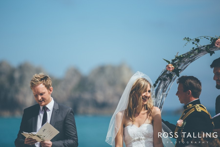 Minack Porthcurno Beach Wedding Photography_0052