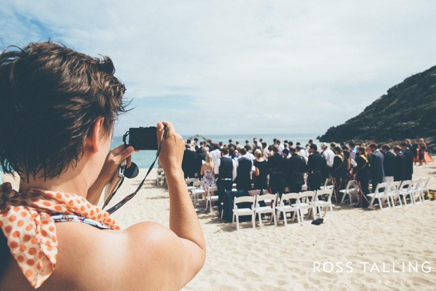 Minack Porthcurno Beach Wedding Photography_0048