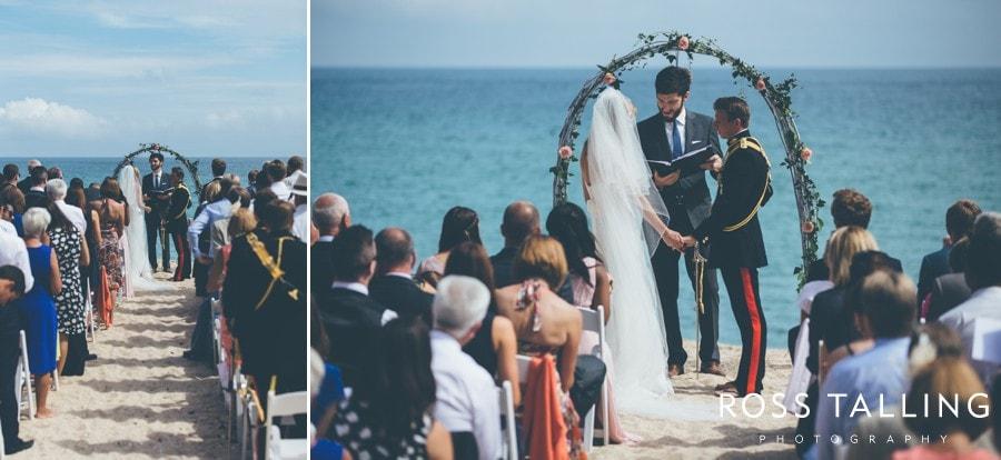 Minack Porthcurno Beach Wedding Photography_0041