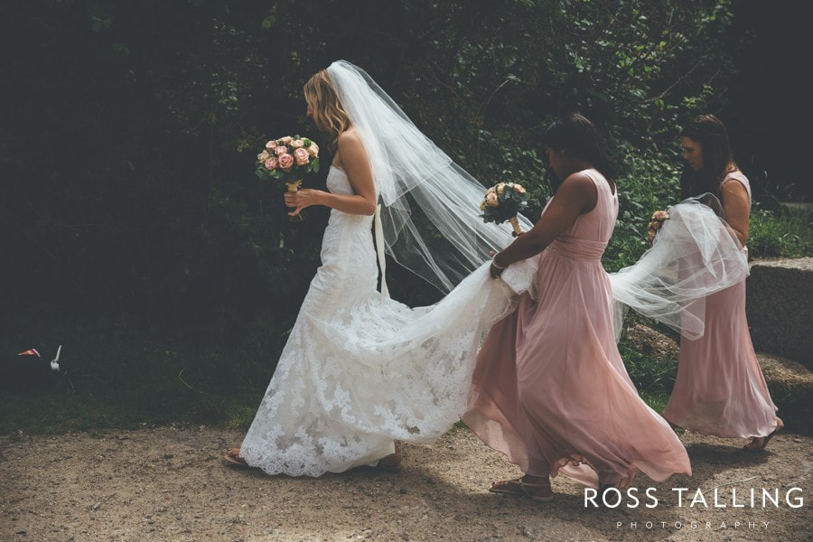 Minack Porthcurno Beach Wedding Photography_0028