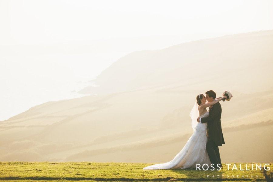 Polpier House Wedding Photography Cornwall Rebecca & Richard_0127