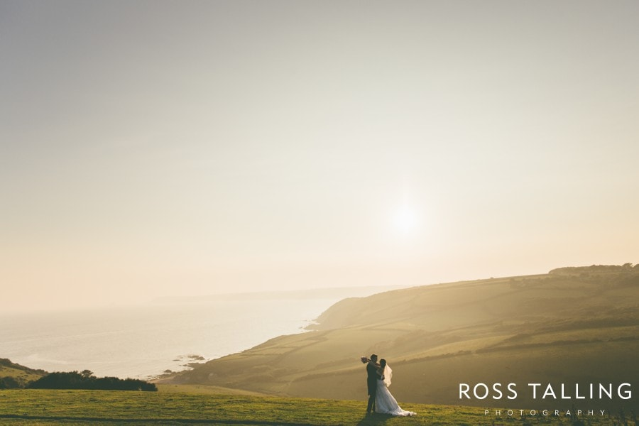Polpier House Wedding Photography Cornwall Rebecca & Richard_0125
