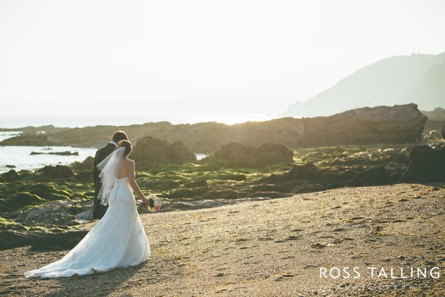 Polpier House Wedding Photography Cornwall Rebecca & Richard_0121