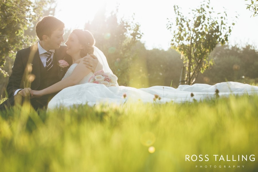 Polpier House Wedding Photography :: Richard & Rebecca