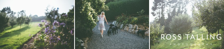 Polpier House Wedding Photography Cornwall Rebecca & Richard_0099