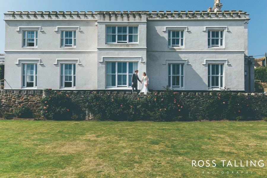 Polpier House Wedding Photography Cornwall Rebecca & Richard_0058