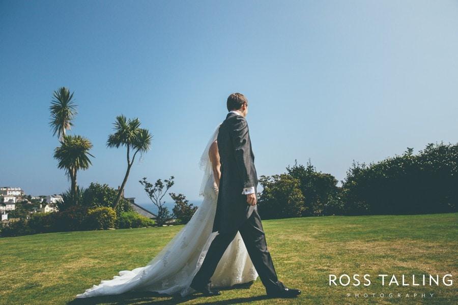 Polpier House Wedding Photography Cornwall Rebecca & Richard_0055