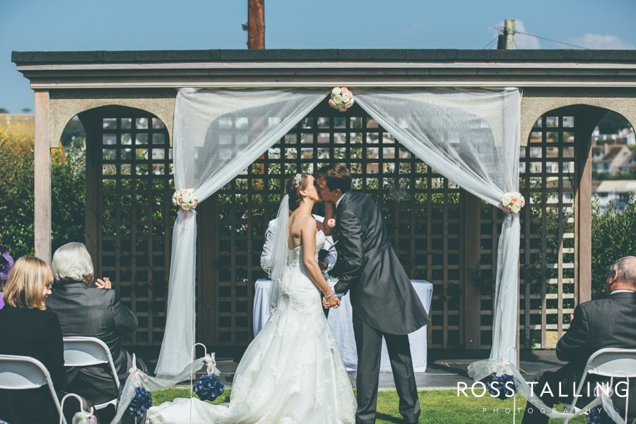 Polpier House Wedding Photography Cornwall Rebecca & Richard_0048